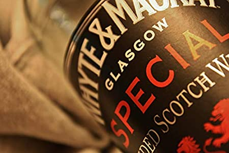 White&Mackay Whisky - 1000 ml