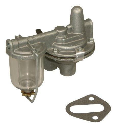 UPC 080044094906, Airtex 527 Mechanical Fuel Pump