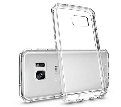 Used, Samsung Galaxy NOTE 3 Case,Huamecl Soft TPU Case Crystal for sale  Delivered anywhere in Canada