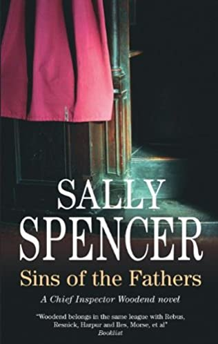 book cover of Sins of the Fathers