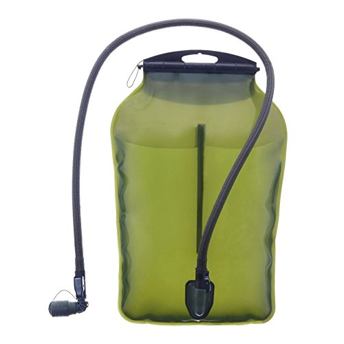 - Source Tactical Gear Widepac Low Profile 3-Liter Hydration Pack, Foliage