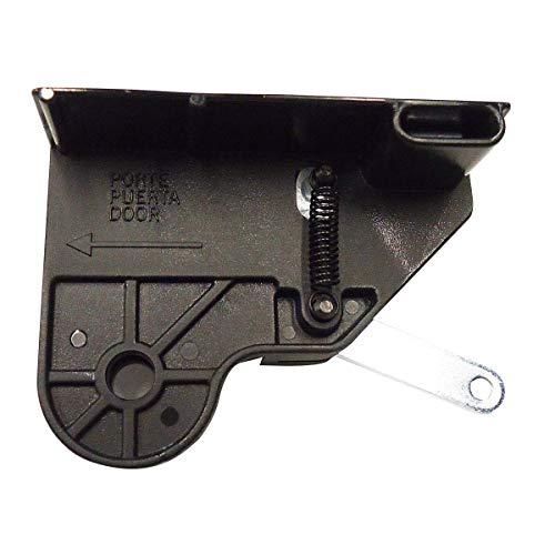 Genie 36179R.S Garage Door Opener Trolley Assembly Genuine Original Equipment Manufacturer (OEM) Part (Garage Door Opener Chain Lube)