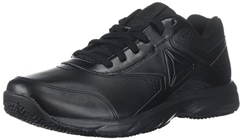 Reebok Mens Work N Cushion 3.0 4e Sneaker Nero