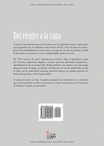 Del vientre a la cuna (Spanish Edition): José Luis Mora Castaño, Leila Navarro: 9788491401421: Amazon.com: Books
