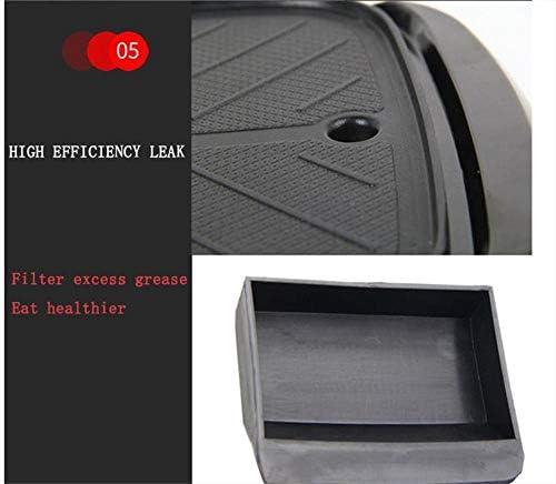 Fondue Electrique Hot Pot BBQ2 en 1 Plancha Électrique Antiadhésive avec Couvercle Variable 5 Températures Multifonction, Grande Capacité Barbecue Grill Intérieur,1360W