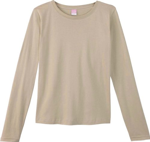 Greucy-darkLAT Apparel Womens Long Sleeve T-Shirt 0Charcoal