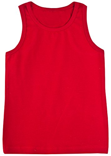 Lilax Girls' Racerback Tank Top 6 -