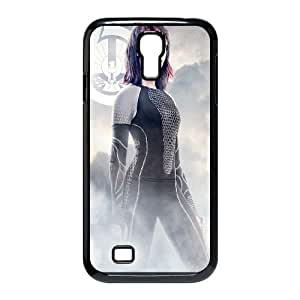 The Hunger Games Catching Fire Johanna Samsung Galaxy S4 9500 Cell Phone Case Black phone component RT_156743
