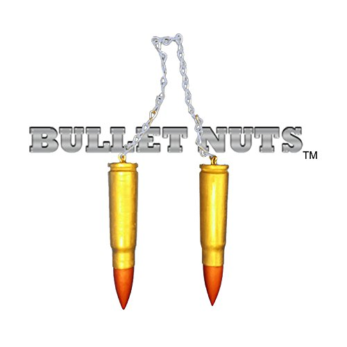 Bullet Nuts 7 62 Tail Hitch product image