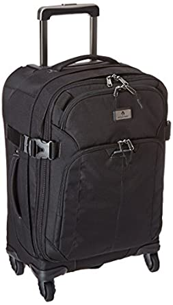 Amazon.com | Eagle Creek Luggage Ec Adventure 4-Wheeled Upright 22 ...