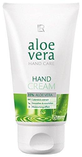 LR, Aloe Vera Handcreme