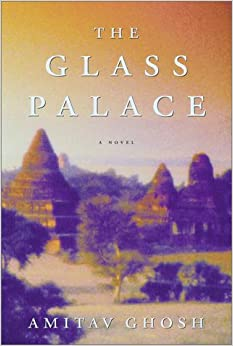 Book The Glass Palace