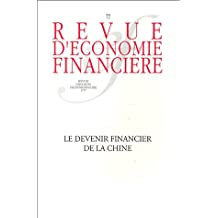 DEVENIR FINANCIER DE LA CHINE (LE)