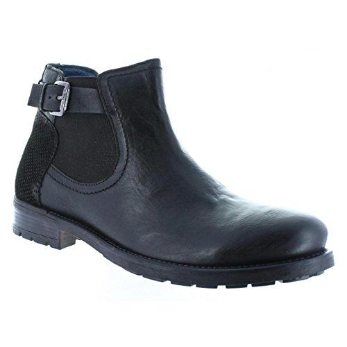 XTI Stiefel Für Herren 46315 Negro