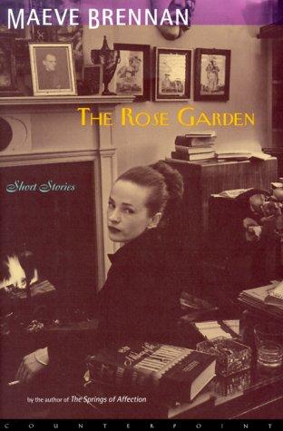 book cover of The Rose Garden