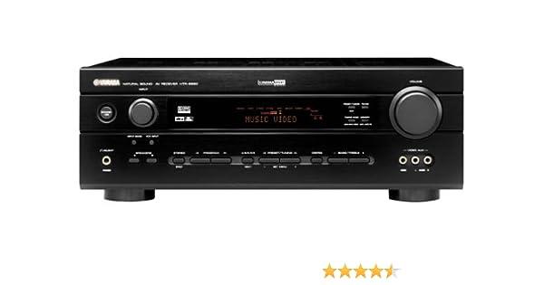 amazon com yamaha htr 5650 6 channel digital home theater receiver rh amazon com yamaha 5650 manual yamaha htr 5650 manual