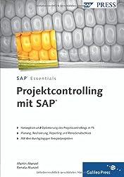 Projektcontrolling mit SAP (SAP PRESS)