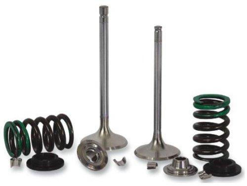 Xceldyne Valvetrain Steel Valve Exhaust Kit X2VEK22001 by Xceldyne Valvetrain