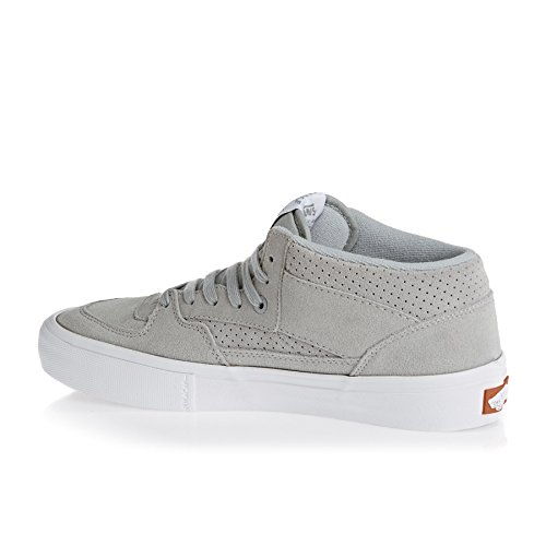 VANS Schuhe - HALF CAB PRO - black white red High Rise