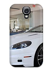 Hot New Aston Martin Dbs038 Vantage Roadster Case Cover For Galaxy S4 With Perfect Design