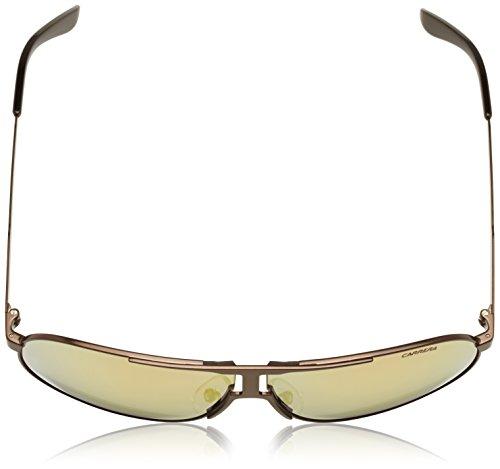 Sonnenbrille Carrera PANAMERIKA NEW Dkruthe Gold Smtt Uq7Zdqw