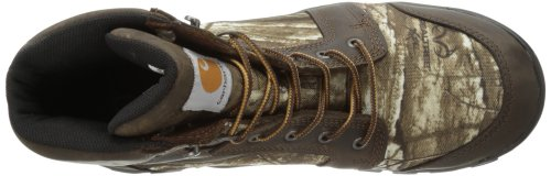 CMF6375 Camo Inch Carhartt 6 Realtree Toe Boot Oil Nylon Extra Leather Brown Composite Men's Tanned fxxO5qwU