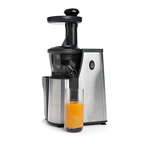 Dash JB350SS Tall Squeeze Juicer product image