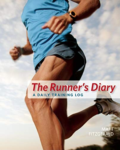 The Runner's Diary: A Daily Training Log (Training Runners World Diary)