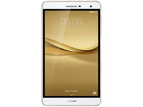 HUAWEI MediaPad T2 7.0 Pro LTE model SIM free [gold](Japan Import-No Warranty)