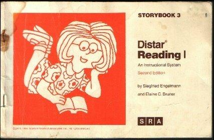 Distar Reading 1 : Storybook 3