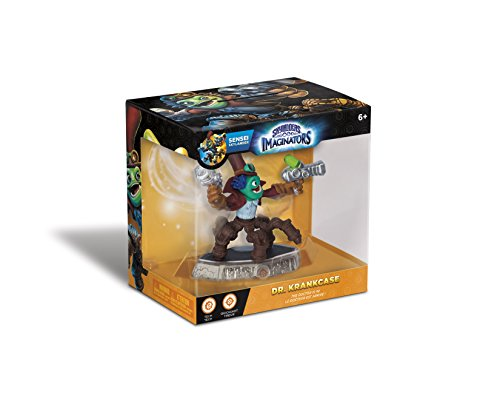 (Skylanders Imaginators Dr.)