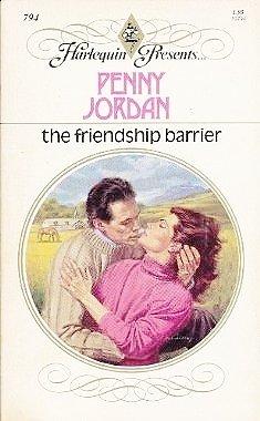 The Friendship Barrier