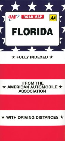 AAA Map Florida for sale  Delivered anywhere in Canada