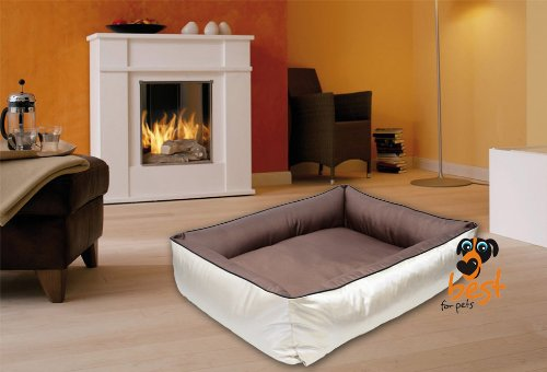 Best For Pets Dog Bed GRANDE SIZE  S  55x45x35