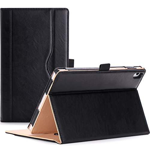 ProCase Lenovo Tab 4 8 Plus Case - Stand Folio Case Cover for Lenovo Tab 4 8