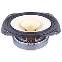 FOSTEX full-range speaker FE206En (1unit)
