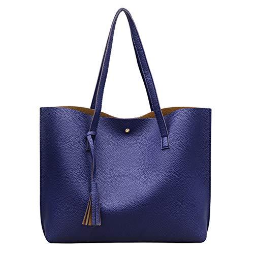 Marine DSstyles pour Bleu Pochette femme xww6qTZ