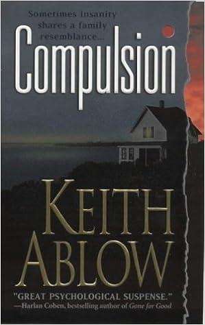 Book Compulsion (Frank Clevenger)