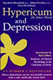 Hypericum (St John's Wort) and Depression