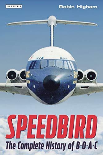 Speedbird: The Complete History of