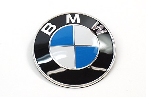2003-2008 BMW Z4 E85 E86 SIDE LOGO BADGE EMBLEM GENUINE OEM BMW Z4 2.5 3.0 2005