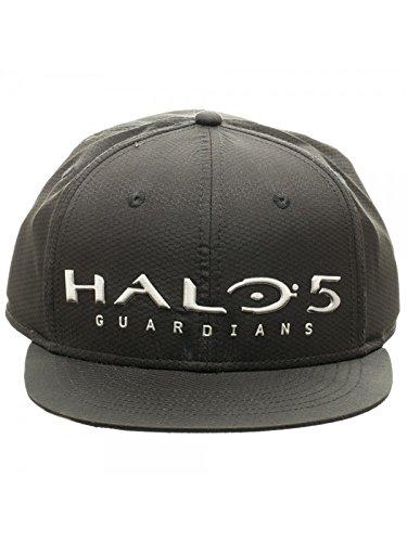 e6da05805dd3e Amazon.com  bioWorld Halo 5 Snapback Size ONE Size  Sports   Outdoors
