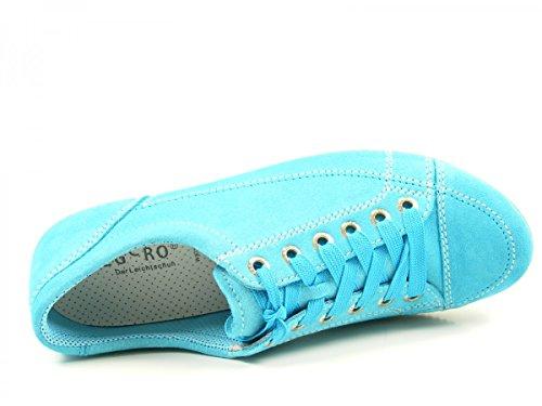 Legero Ladies Tanaro Sneakers Turchese