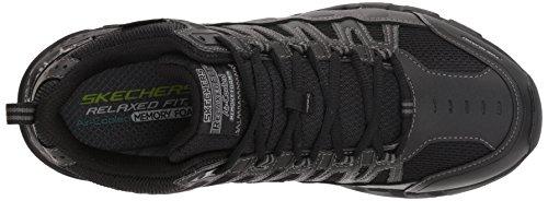 Boot Skechers 2 Outland Men's Hiking Girvin Black 0 ZvqYFwZ