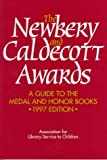 Newbery and Caldecott Awards, Library Service to Children Staff, 0838934730