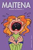 img - for Mujeres Alteradas 2 (Spanish Edition) book / textbook / text book