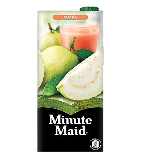 Minute Maid Guava, 1L