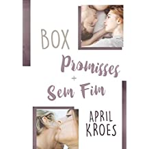 Box April Kroes: 2 VOLUMES