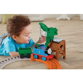 Thomas and Friends: Real Talking Thomas Train