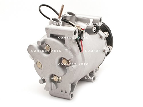 Amazon.com: 2002 2003 2004 2005 2006 Honda CRV CR-V 2.4L New A/C Compressor Kits: Drier, Expansion Valve , Seal kit and Pag oil: Automotive